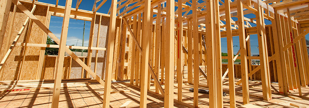 Residential Construction loans
